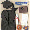 Graduation Card Supplies