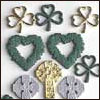 St Patrick's Day 17th March