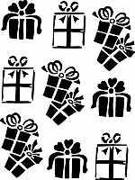 Magic Motifs - Presents