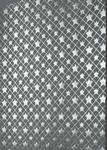 Stars & Lines (Silver) - A5 Vellum Paper