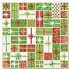 All Wrapped Up Presents Scrapbooking Paper 12 x 12""