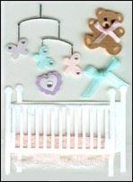 Baby Crib Adhesives