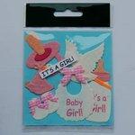 Baby Girl Theme Pack