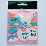 Baby Boy Theme Pack