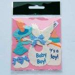Baby Boy Theme Pack
